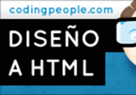 A great web design by Codingpeople, Palma de Mallorca, Spain: