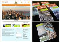 A great web design by Divine Fusion Design Studio, Seattle, WA: