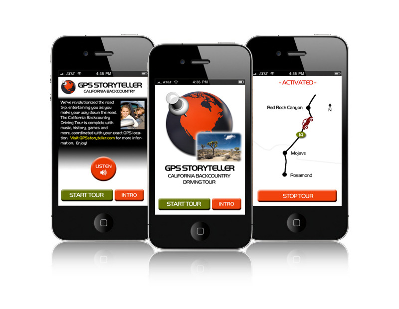 A great web design by Mobile Application Development, New York, NY:
