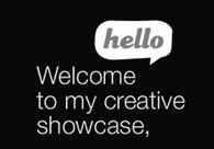 A great web design by David Zafra, Madrid, Spain: