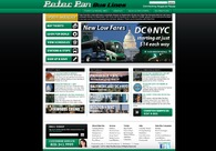A great web design by The Green Internet Group, Boston, MA: