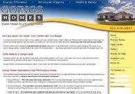 A great web design by WHdigital, Inc., Lincoln, NE: