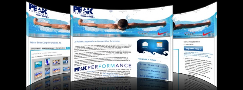 A great web design by Paul Trusik Web Design, Tampa, FL: