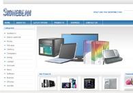 A great web design by MCS Technologies Ltd, London, United Kingdom: