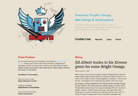 A great web design by Blasto, Newark, DE: