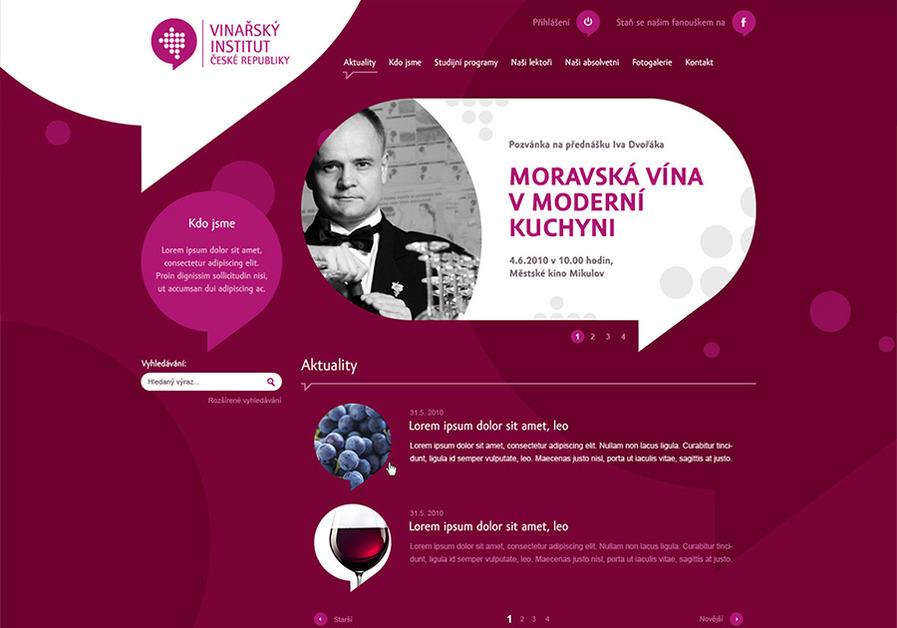 A great web design by Art4web, Prievidza, Slovakia: