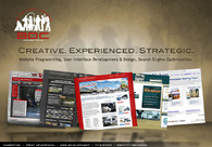 A great web design by BDC Advertising, Portland, OR: