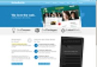 A great web design by Kintek.com.au, Brisbane, Australia: