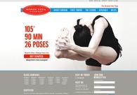 A great web design by The Kloud Agency, Savannah, GA: