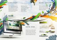 A great web design by Glide Interactive, San Francisco, CA:
