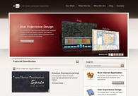A great web design by ExpressiveUI, Washington DC, DC: