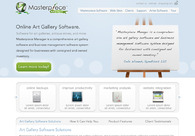 A great web design by Syneticus, Denver, CO: