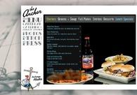 A great web design by Kris Swanson: