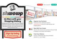 A great web design by Azù web, Paris, France: