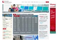 A great web design by Sandstein Neue Medien, Dresden, Germany: