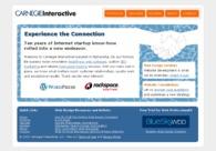 A great web design by Carnegie Interactive, Atlanta, GA: