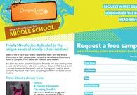 A great web design by Ryan Hanf, Minneapolis, MN: