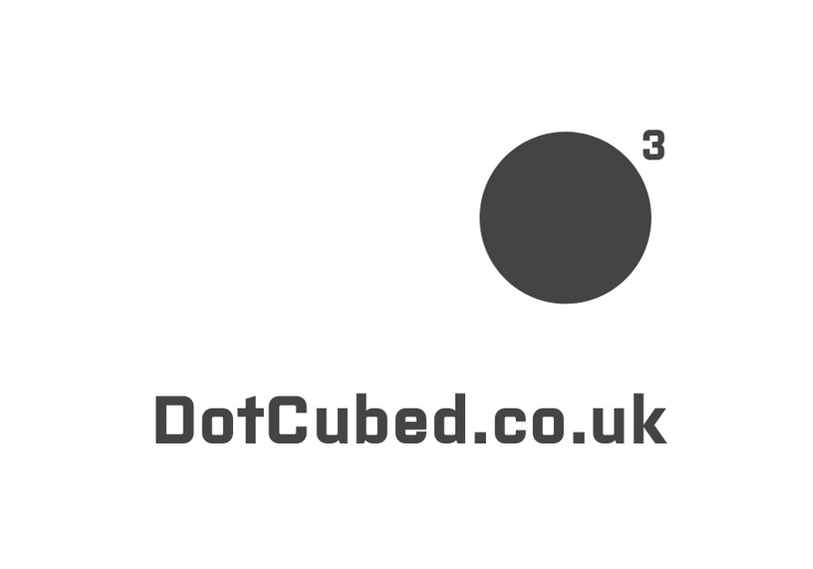A great web design by DotCubed, Kent, United Kingdom: