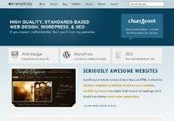 A great web design by Develop Daly, Dallas, TX: