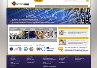A great web design by Alliance Interactive, Washington DC, DC: