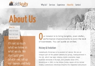 A great web design by Early, Denver, CO: