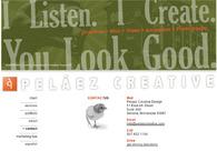 A great web design by Pelaez Creative, Winona, MN: