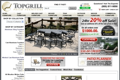 A great web design by WebStoreSEO.com, Ellijay, GA: