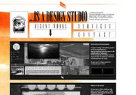 A great web design by New England Standard, Burlington, VT: