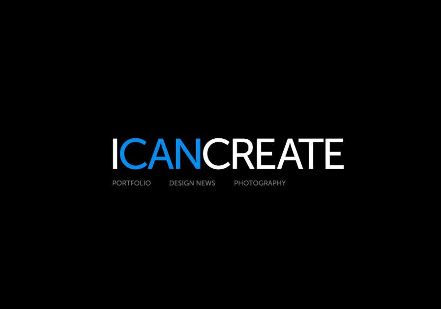 A great web design by ICANCREATE, New York, NY: