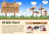 A great web design by 3twenty9, Philadelphia, PA: