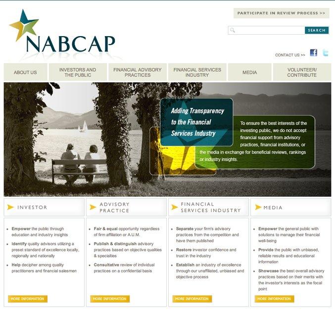 A great web design by Peak Creative Media, Denver, CO: