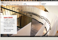 A great web design by CRC Marketing Solutions, Minneapolis, MN:
