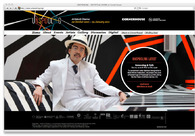 A great web design by Design By Day, Manchester, United Kingdom: