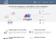 A great web design by Projeto Internet, Sao Paulo, Brazil:
