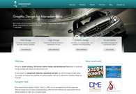 A great web design by Brian Joseph Studios, Naples, FL: