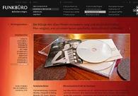 A great web design by Funkbüro – Yes, we speak english!, Hamburg, Germany:
