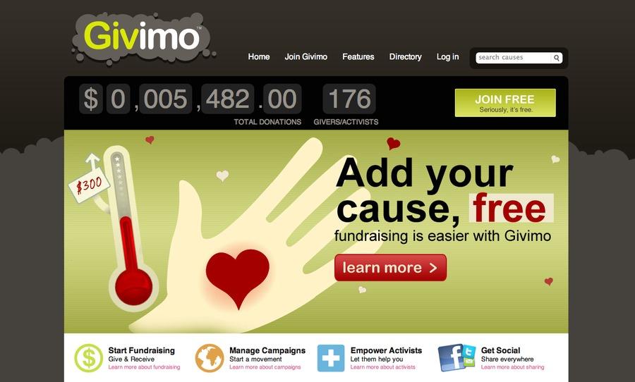 A great web design by Mindbox Studios, Cincinnati, OH: