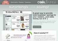 A great web design by Shtrack.com, Atlanta, GA:
