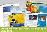 A great web design by Nu-Designs Web Marketing, San Francisco, CA:
