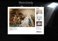 A great web design by Ekta Daryanani, New York, NY: