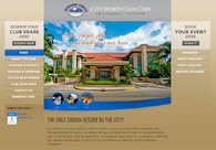 A great web design by Klik Design, Cebu, Philippines:
