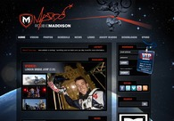 A great web design by e-motion design, Sydney, Australia: