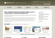 A great web design by ashwebstudio, San Diego, CA: