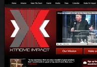 A great web design by Krative, New Haven, CT: