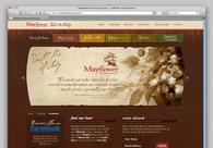 A great web design by Jackrabbit Design, Boston, MA: