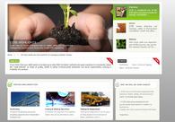A great web design by Ibrahim Roab, Egypt, Egypt: