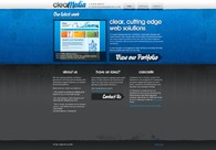 A great web design by Clear Media UK Ltd, London, United Kingdom: