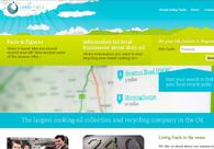 A great web design by Flowmedia, London, United Kingdom: