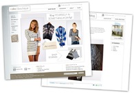 A great web design by Open Think, New York, NY: