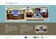 A great web design by Bop Design, San Diego, CA: